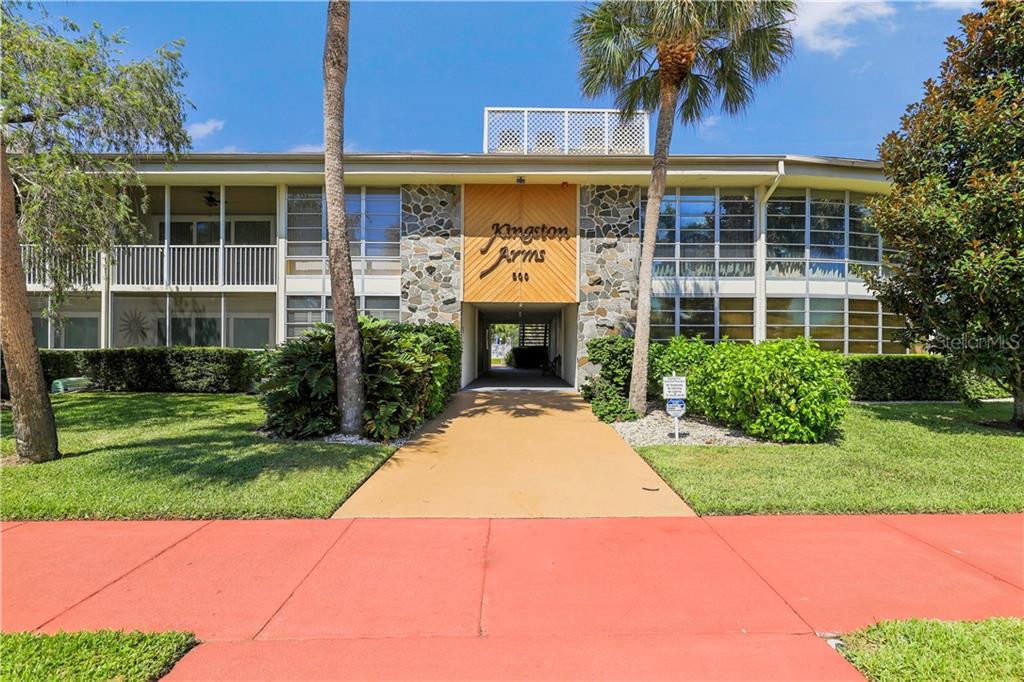 500 S Washington Dr #20A Sarasota Florida 34236