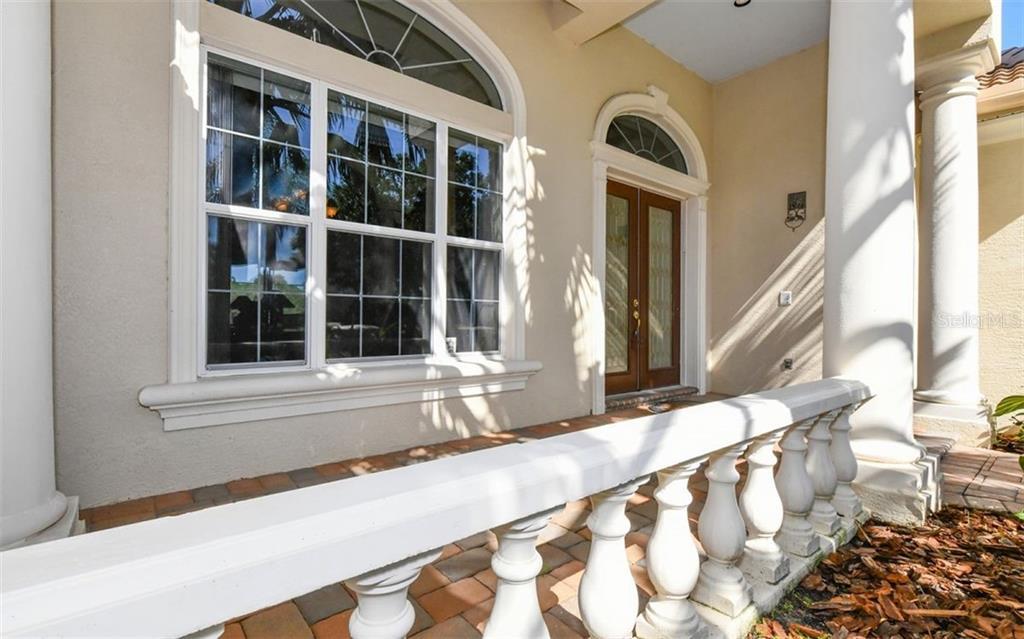 Single Family Home 8938  WILDLIFE LOOP , SARASOTA for sale - mls# A4441491