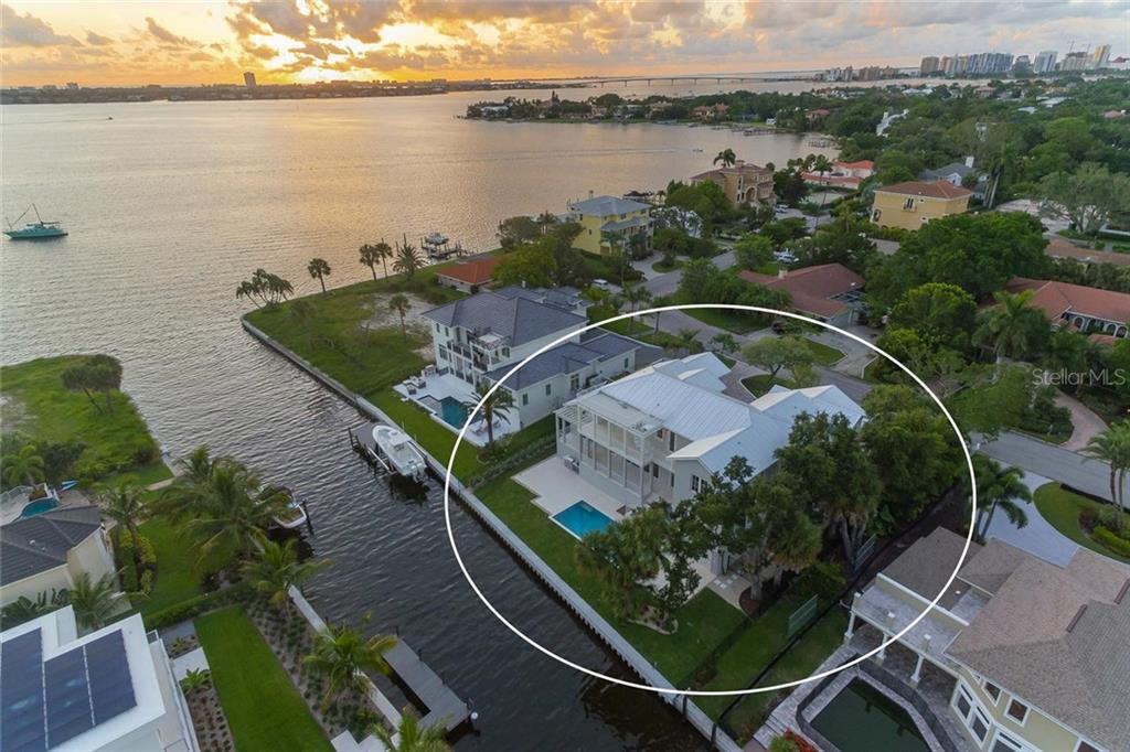 Home for sale at 1516 Sandpiper Ln Sarasota Florida 34239, contact Berkshire Hathaway HomeServices real estate agent Bev Murray