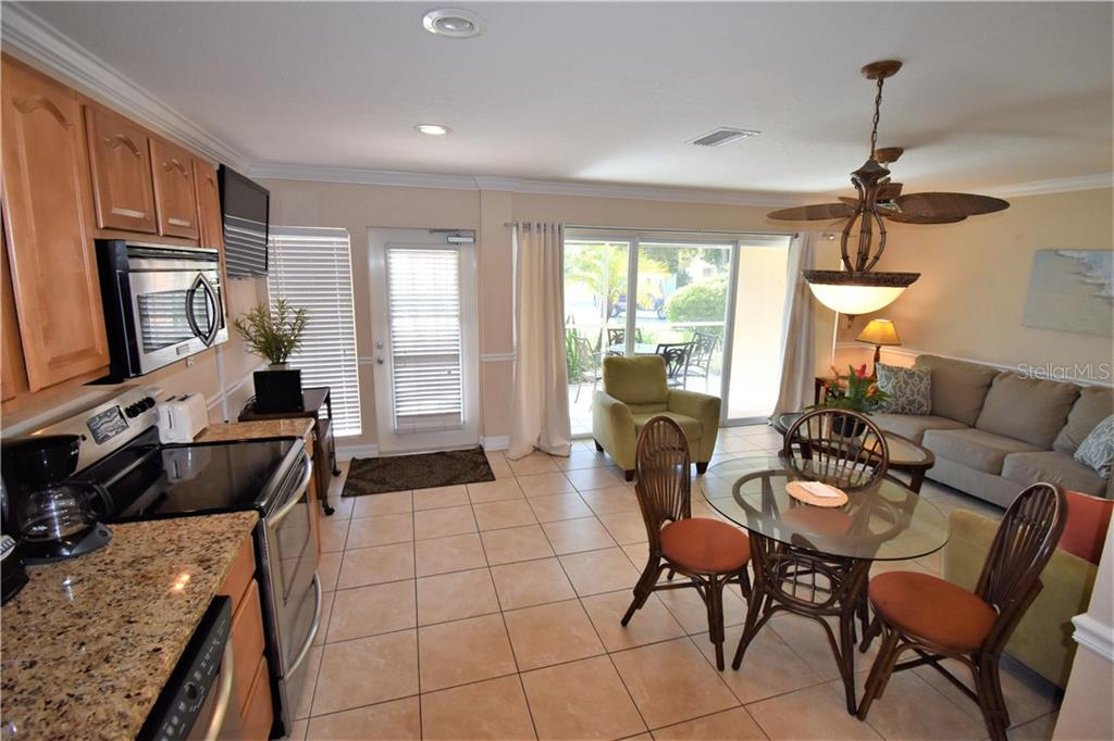 Condo 5136  CALLE MINORGA  , SARASOTA for sale - mls# A4442236