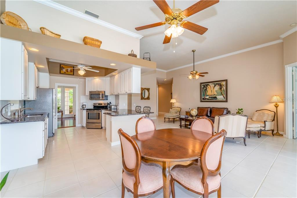 Click To View Larger Picture Of 5870  GIRONA PLACE , SARASOTA - mls# A4442554