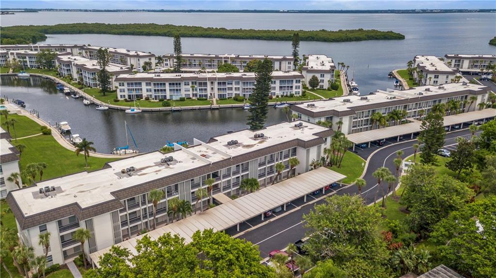 4340 Falmouth Dr #304-D Longboat Key Florida 34228