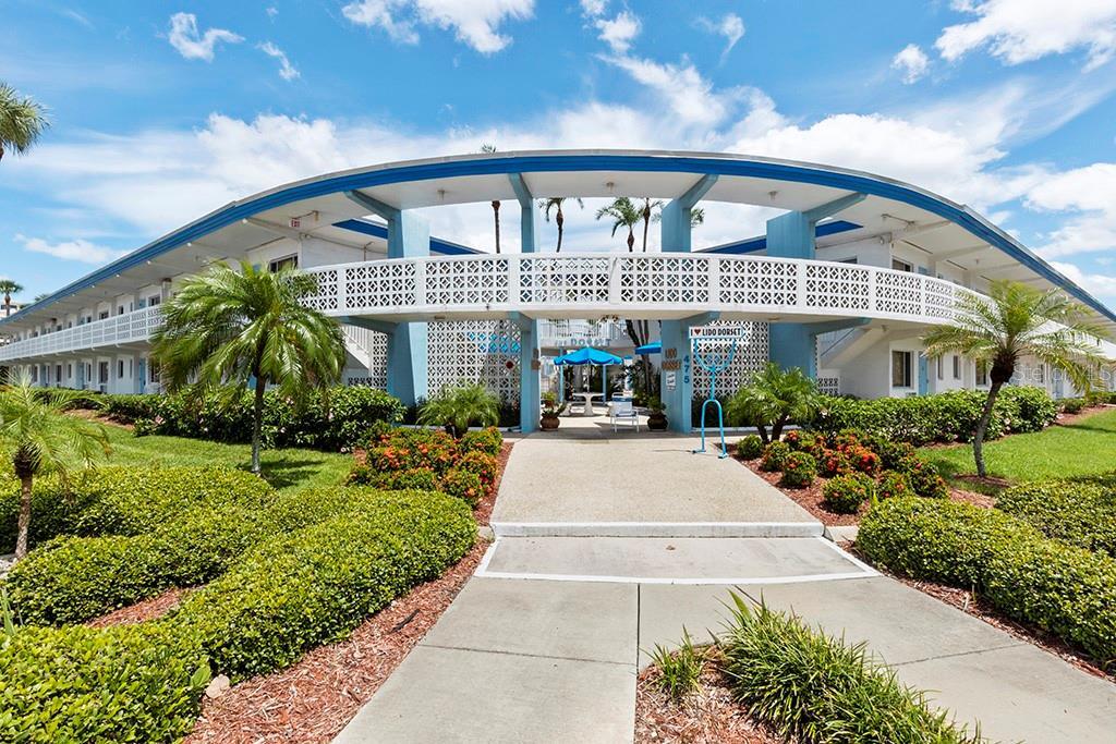 475 Benjamin Franklin Dr #106 Sarasota Florida 34236