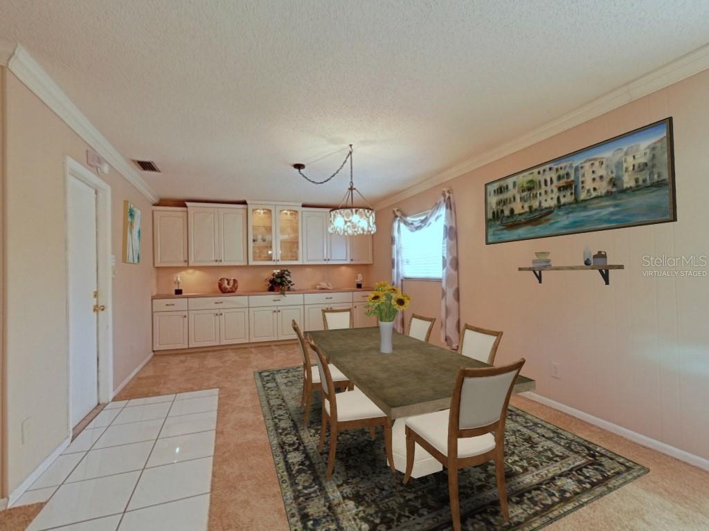 Single Family Home 1835  CARIBBEAN DRIVE , SARASOTA for sale - mls# A4444766