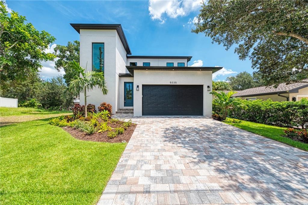 5035 Sandy Beach Ave Sarasota Florida 34242