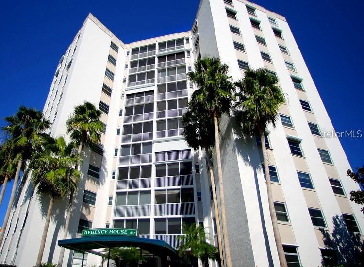 435 S Gulfstream Ave #807 Sarasota Florida 34236