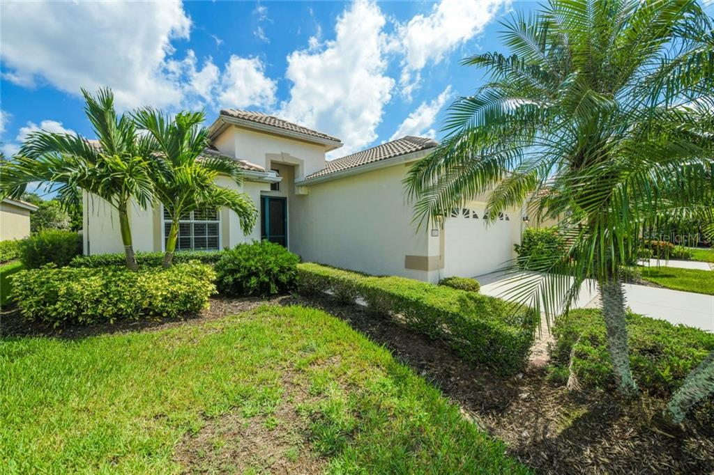 Click To View Larger Picture Of 8279  NICE WAY , SARASOTA - mls# A4446234