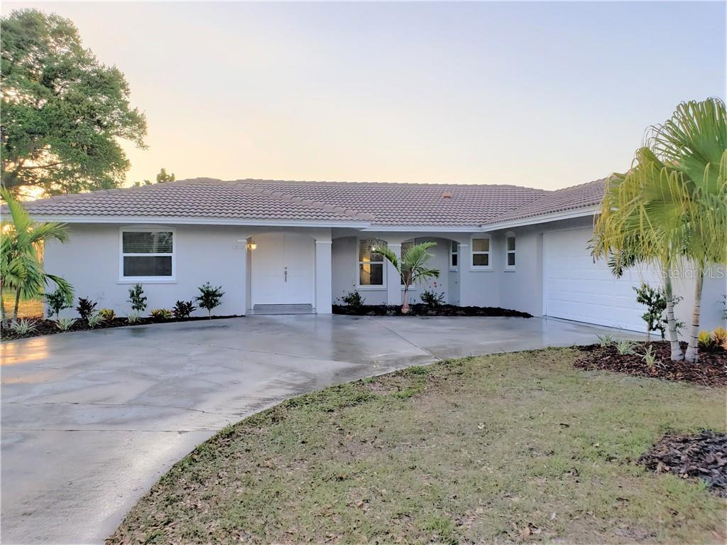 Click To View Larger Picture Of 7316  CURTISS AVENUE , SARASOTA - mls# A4446271