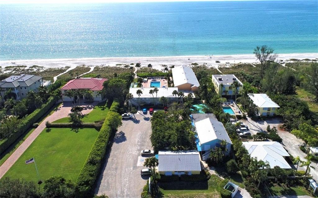 5841 Gulf Of Mexico Dr #254 Longboat Key Florida 34228
