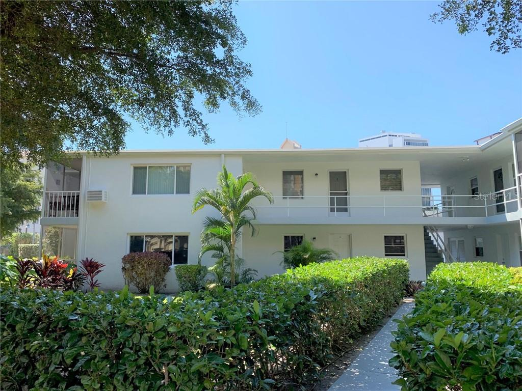 449 Golden Gate Pt #a Sarasota Florida 34236
