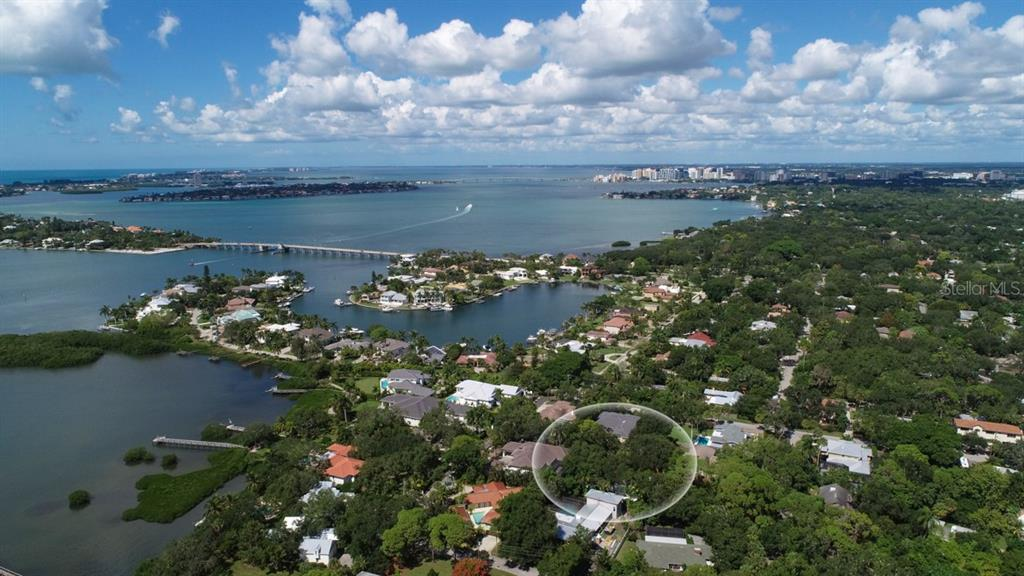 3944 Red Rock Ln Sarasota Florida 34231
