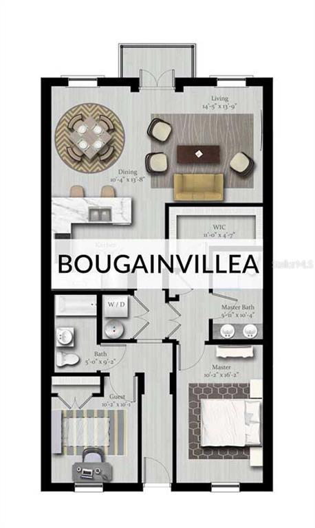 Condo 555 N ORANGE AVENUE , SARASOTA for sale - mls# A4449459