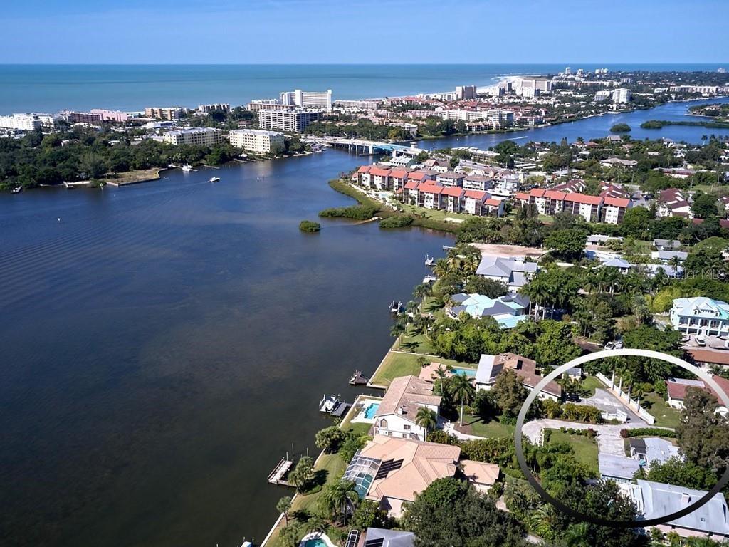 1654 Blakemore Ln Sarasota Florida 34231