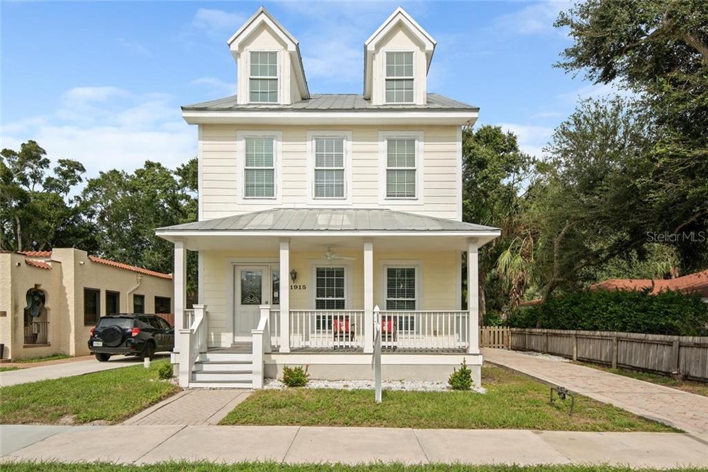1915 6Th St Sarasota Florida 34236