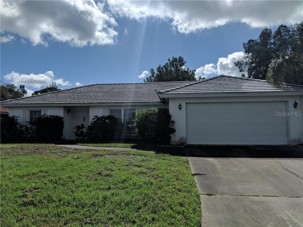3229 Village Green Dr Sarasota Florida 34239
