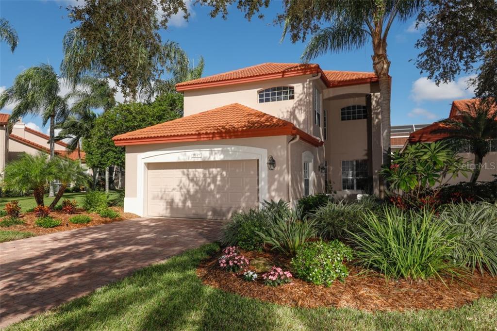 Villa 7357  REGINA ROYALE  , SARASOTA for sale - mls# A4451225