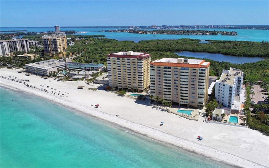 1700 Benjamin Franklin Dr #7F Sarasota Florida 34236