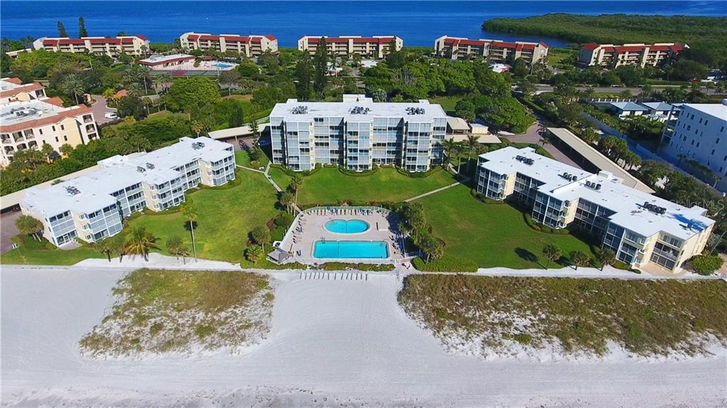 4825 Gulf Of Mexico Dr #201 Longboat Key Florida 34228