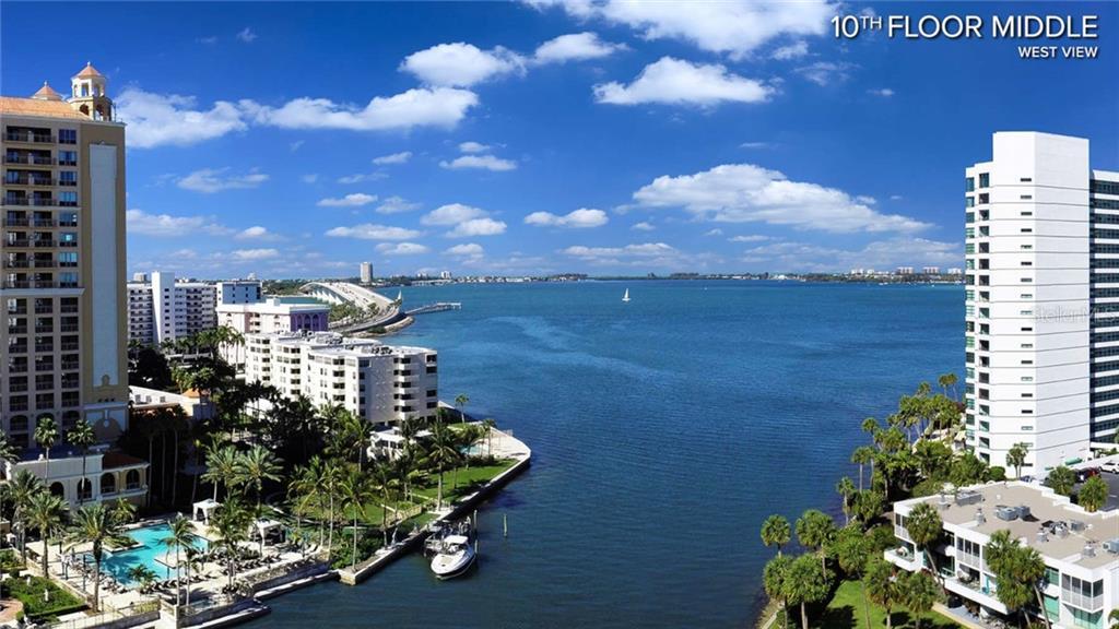 200 Quay Commons #1003 Sarasota Florida 34236