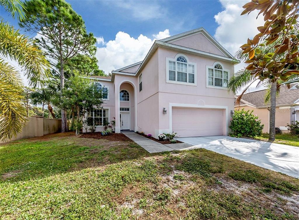 Single Family Home 5363  NEW COVINGTON DRIVE , SARASOTA for sale - mls# N6108283