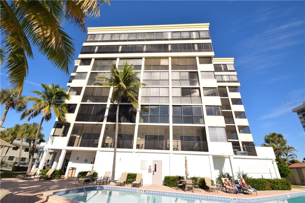 1102 Benjamin Franklin Dr #509 Sarasota Florida 34236