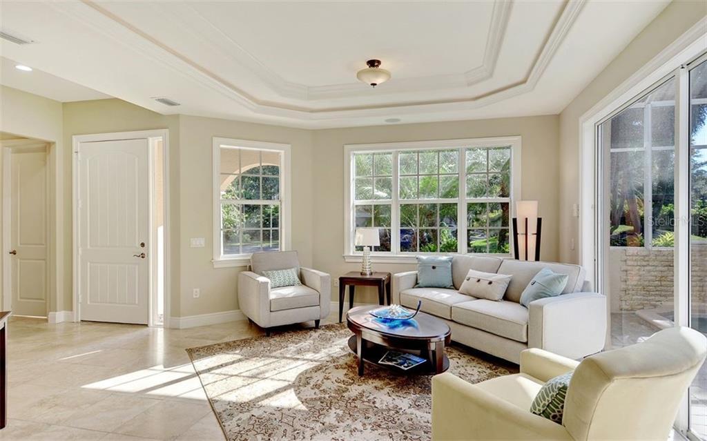 Villa 4530  MURCIA BOULEVARD , SARASOTA for sale - mls# A4454215
