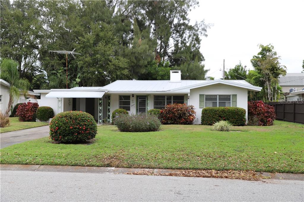2241 Goldenrod St Sarasota Florida 34239
