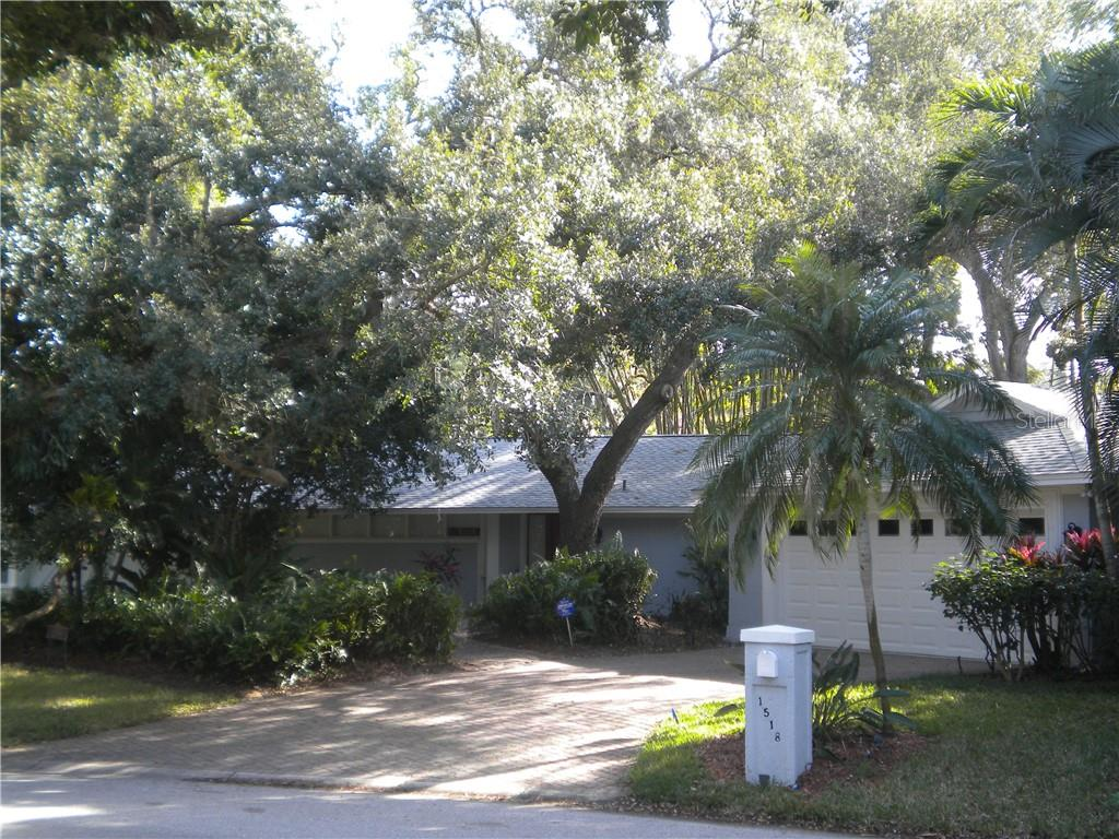 1518 Eastbrook Dr Sarasota Florida 34231