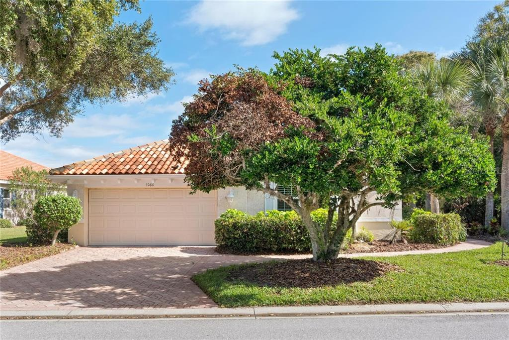 Click To View Larger Picture Of 5086  HANGING MOSS LANE , SARASOTA - mls# A4457110