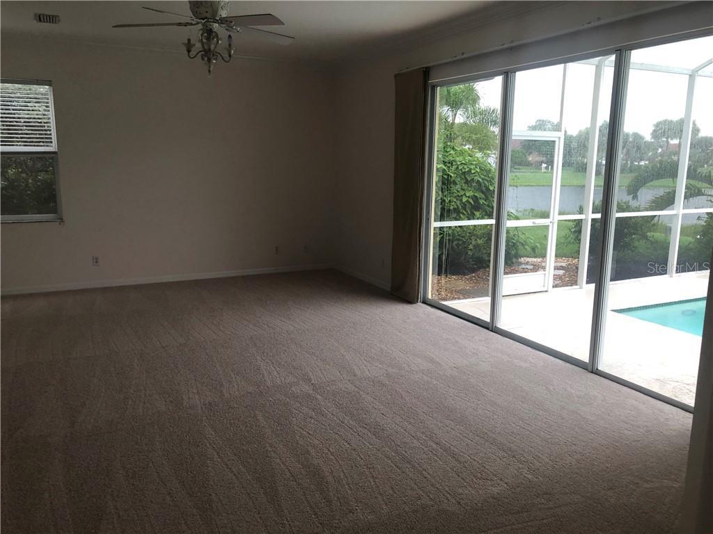 Single Family Home 5119  RIDGELAKE PLACE , SARASOTA for sale - mls# O5842332