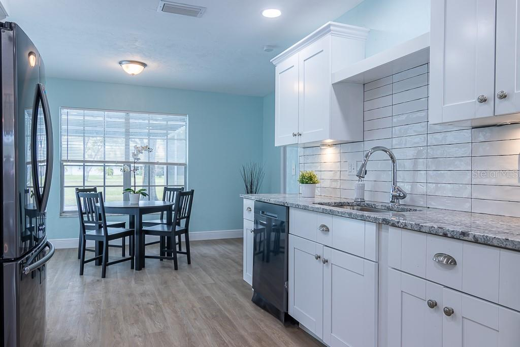Single Family Home 3229  VILLAGE GREEN DRIVE , SARASOTA for sale - mls# A4461250