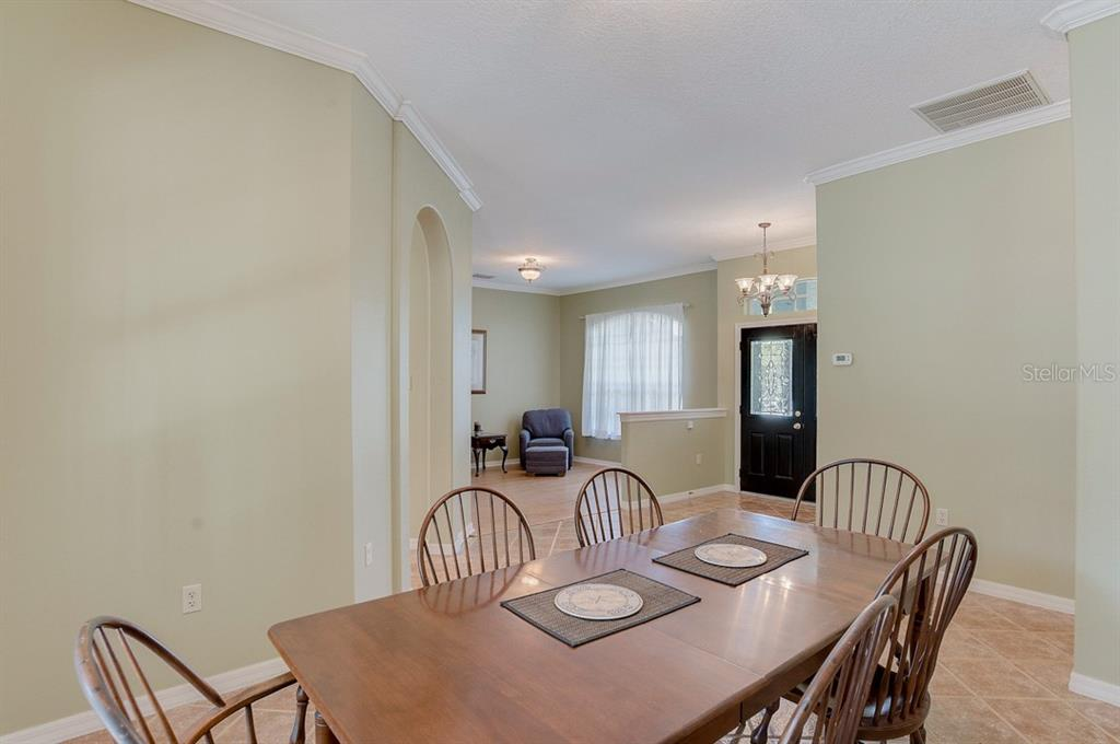 Single Family Home 4812  WOOD POINTE WAY , SARASOTA for sale - mls# N6109398