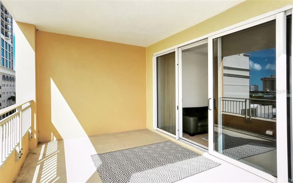 Condo 100  CENTRAL AVENUE , SARASOTA for sale - mls# A4463296
