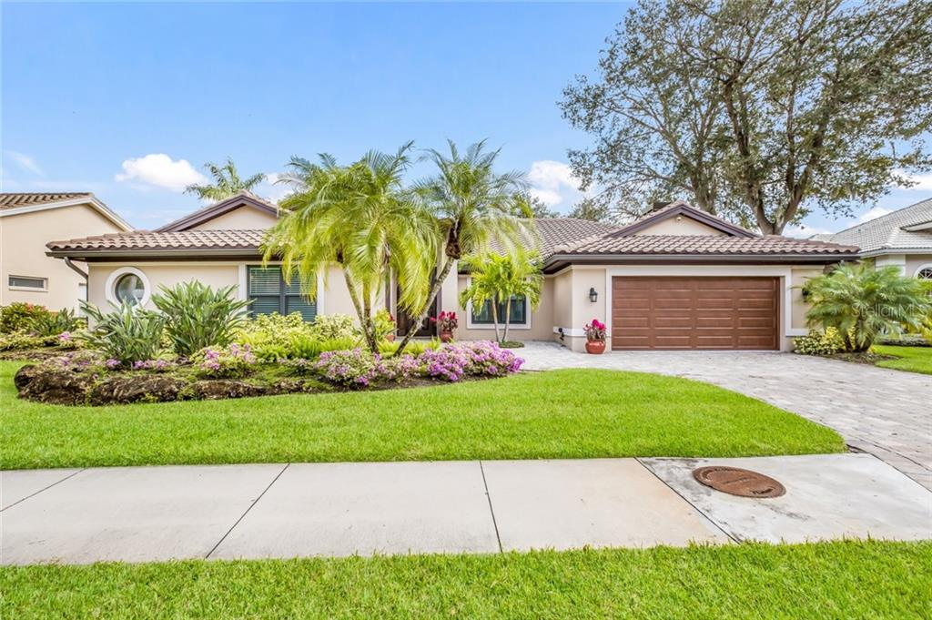 Click To View Larger Picture Of 8233  SHADOW PINE WAY , SARASOTA - mls# A4469496