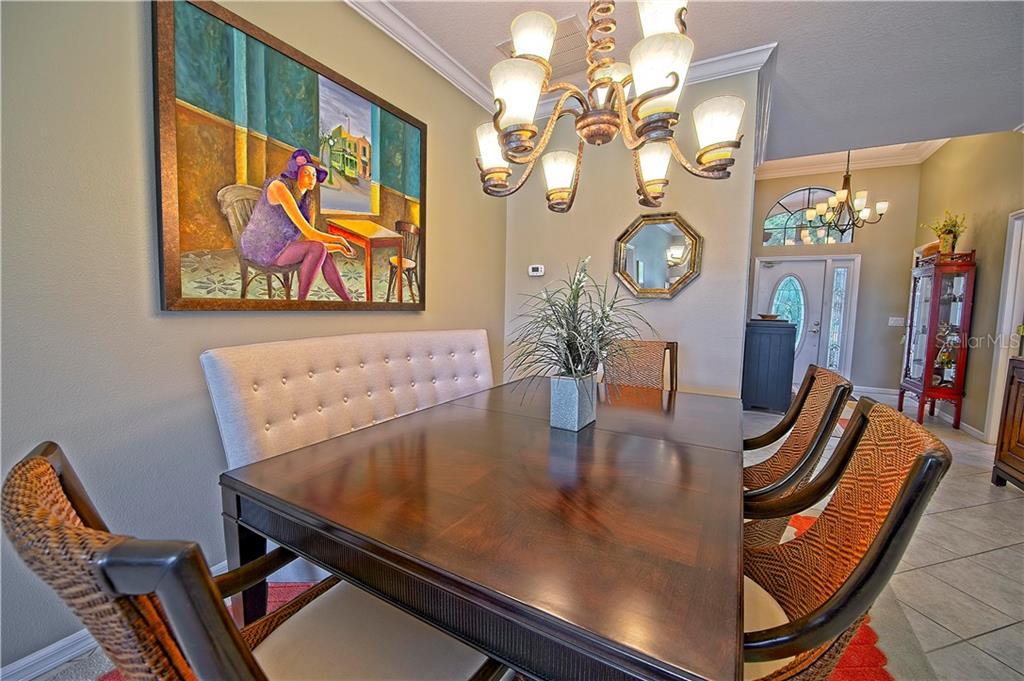 Single Family Home 4222  MACKAY FALLS TERRACE , SARASOTA for sale - mls# A4471201