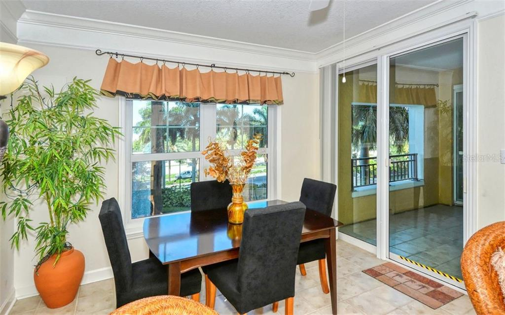 Condo 750 N TAMIAMI TRAIL , SARASOTA for sale - mls# A4482755