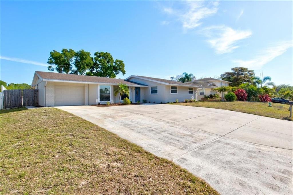 Click To View Larger Picture Of 3319  ROSE STREET , SARASOTA - mls# A4496382