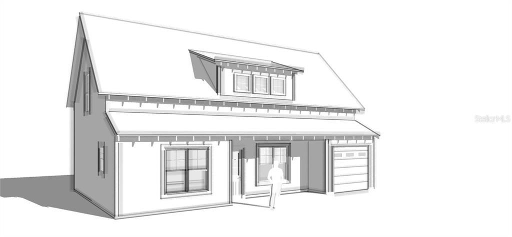 Single Family Home 0  GILBERT AVENUE , SARASOTA for sale - mls# A4496688