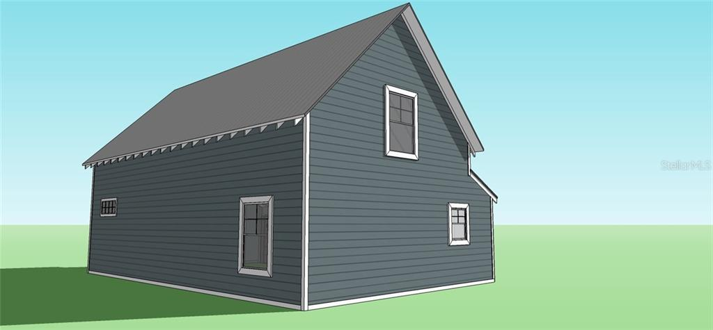 Single Family Home 0  GOOD AVENUE , SARASOTA for sale - mls# A4496765