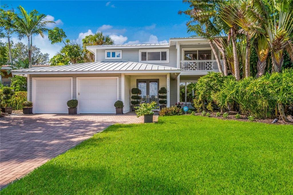 4044 Roberts Point Rd Sarasota Florida 34242