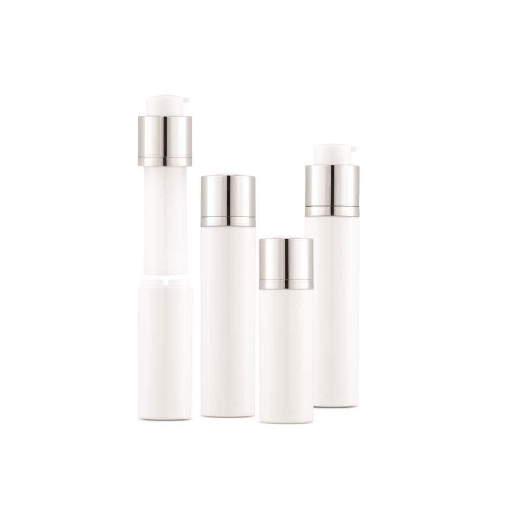 Frasco Airless Premium Branco