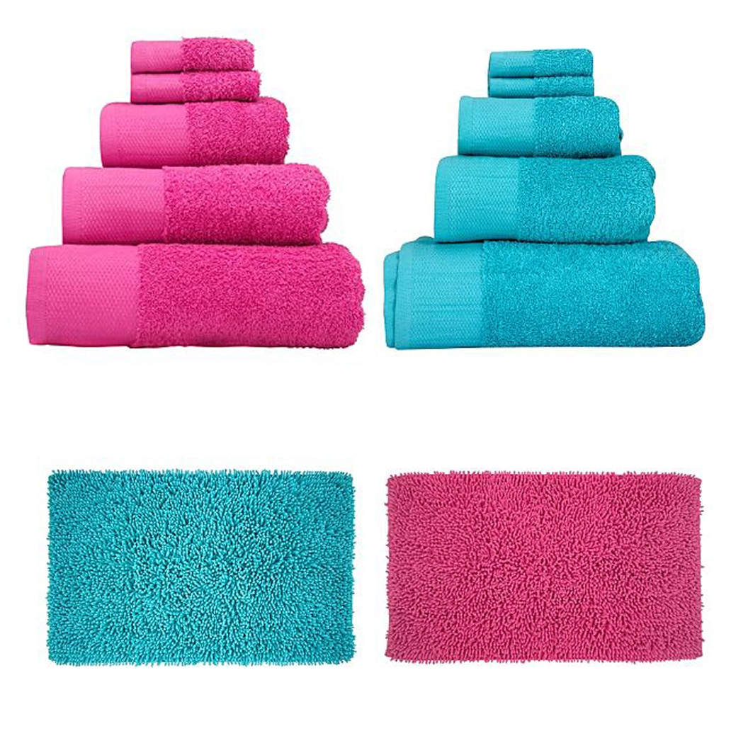 Bath Mat Sets Primark