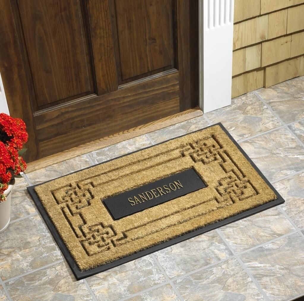 Bed Bath Door Mats1024 X 1013