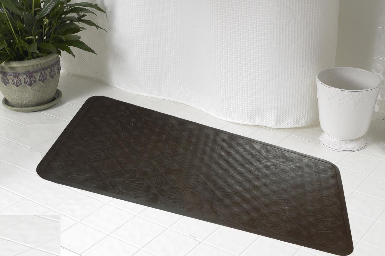 Homebase Anti Slip Bath Mat