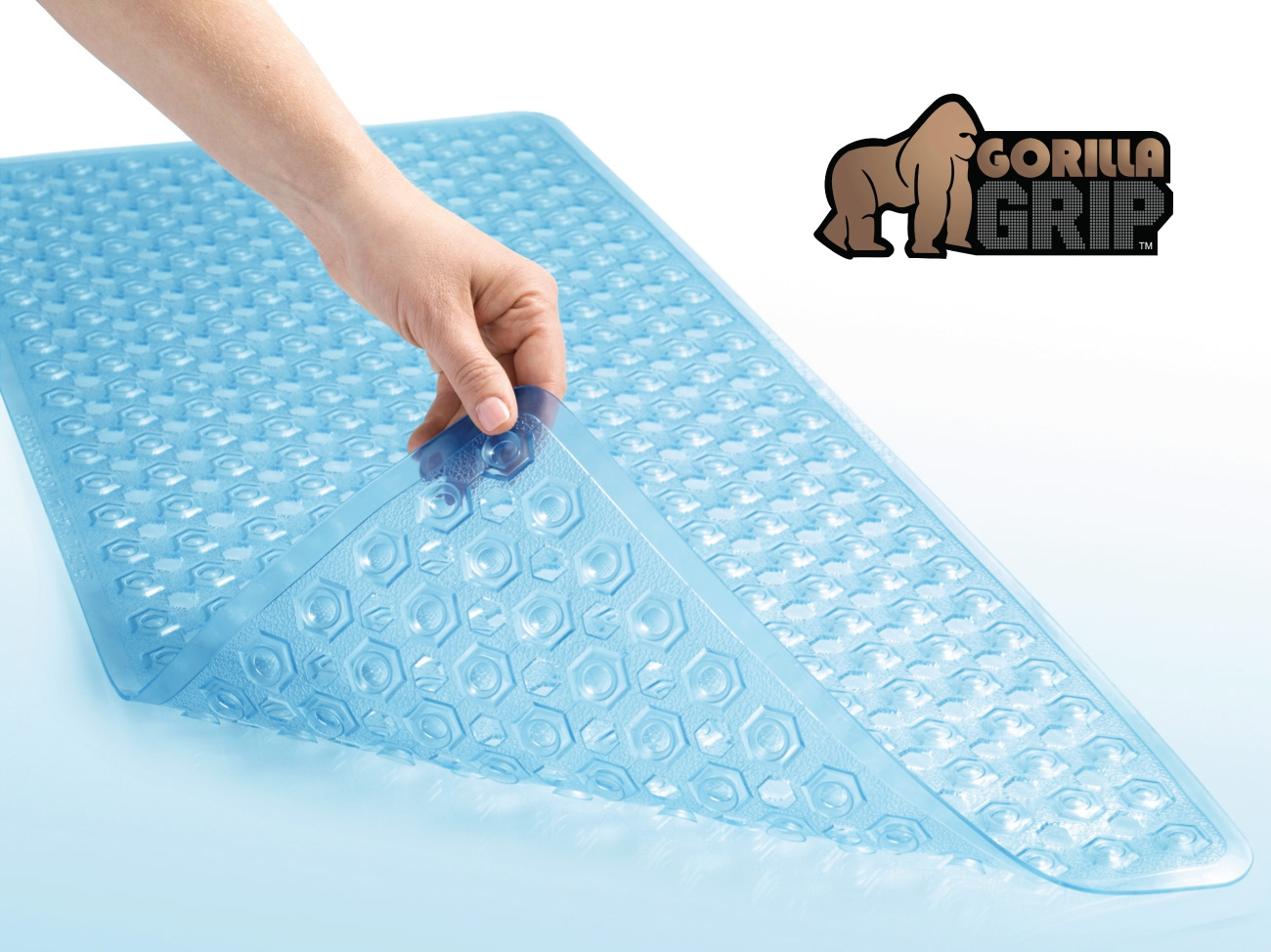Permalink to Machine Washable Bath Mat