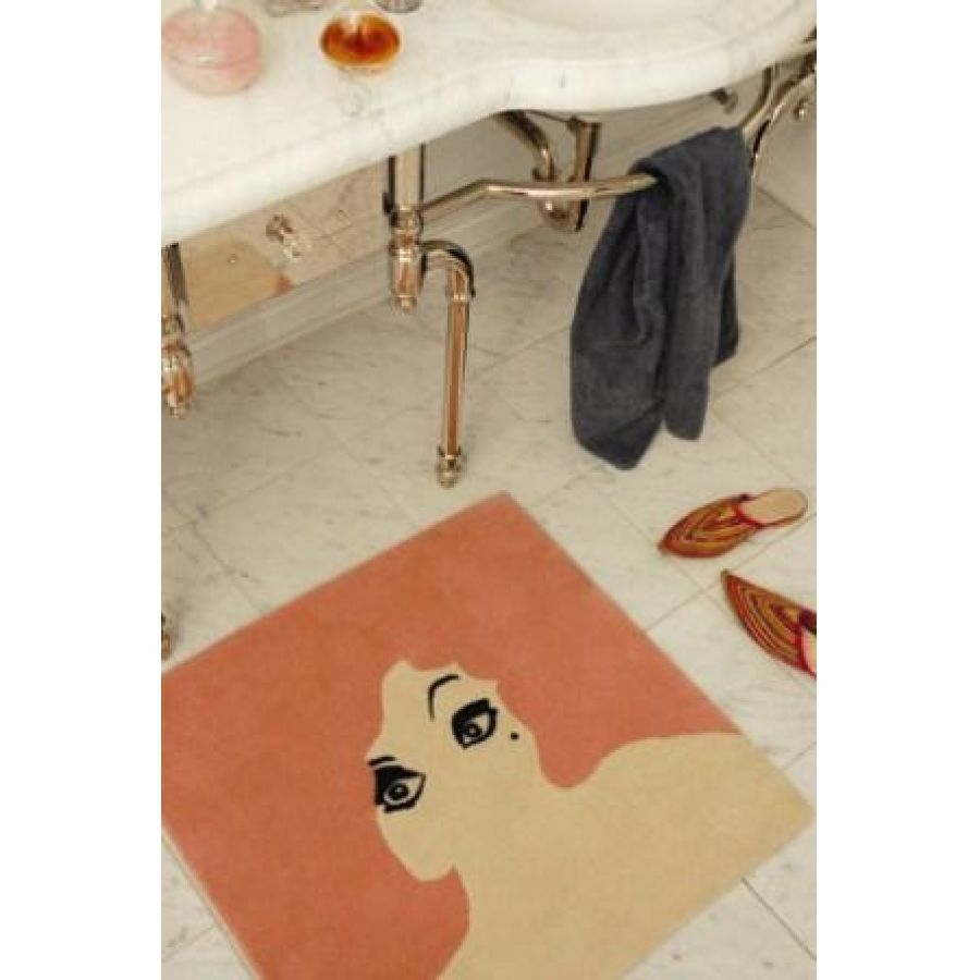 Really Cool Bath Mats