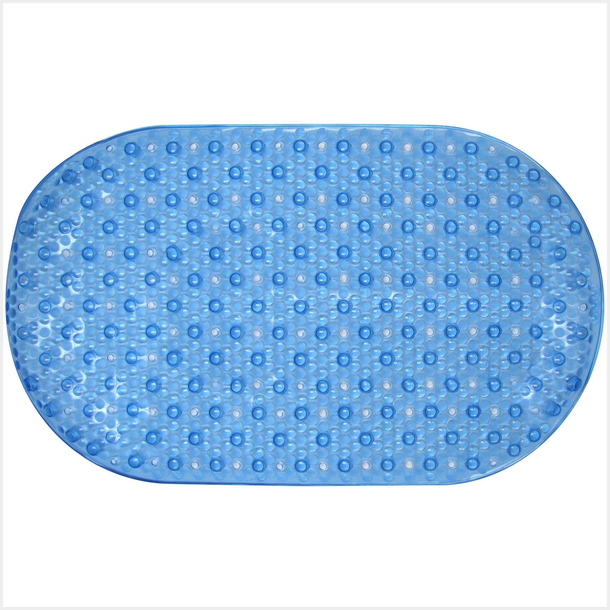 Rubber Bath Mats Without Suction Cups