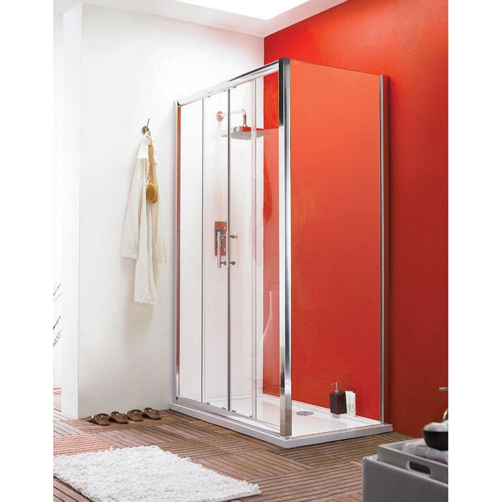 Permalink to Sliding Door Shower Enclosure 1700 X 700