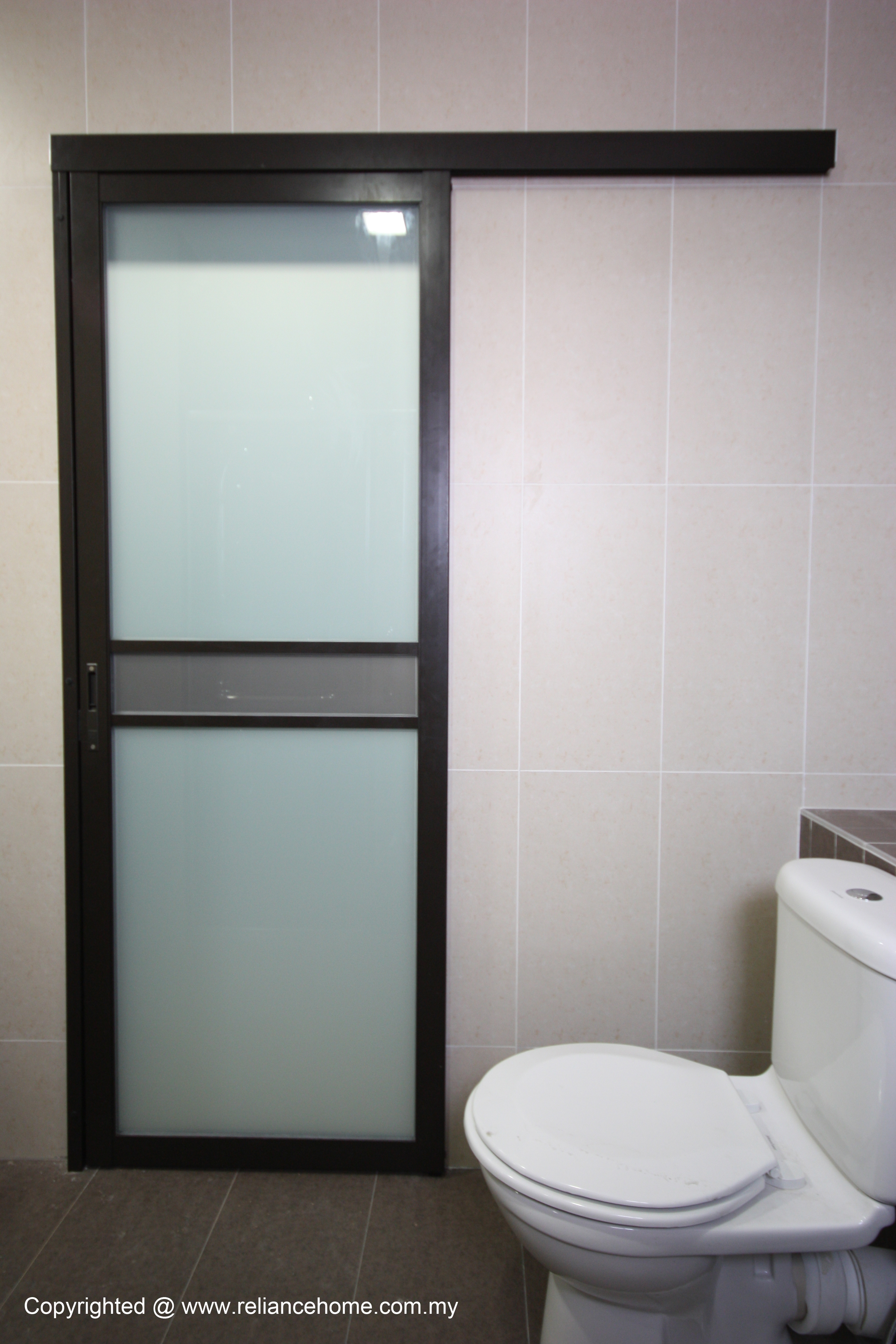 Sliding Door Small Bathroomsmall toilet room door ideas google search bathroom