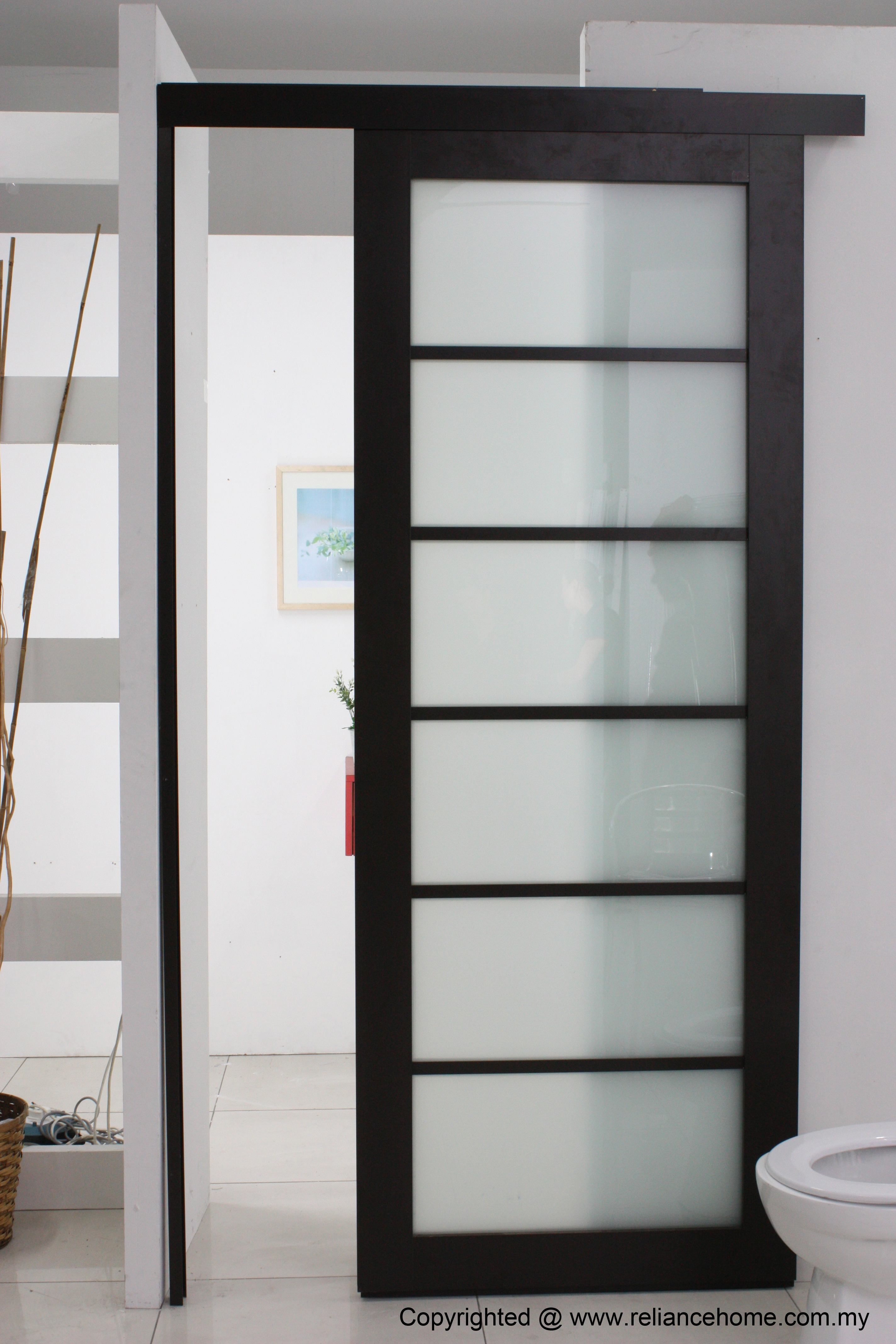 Permalink to Sliding Doors For The Bathroom